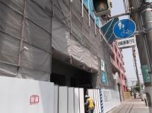 特別養護老人ホームローズ増築工事