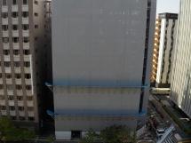 名古屋市内某ホテル現場